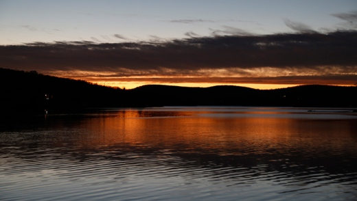 lake-waramaug-sunset